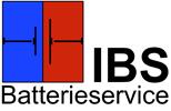 IBS-Batterieservice